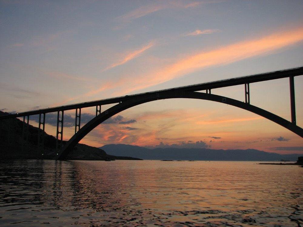 Krk bridge